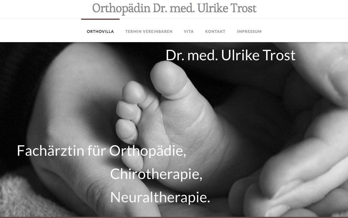 www.orthovilla.de